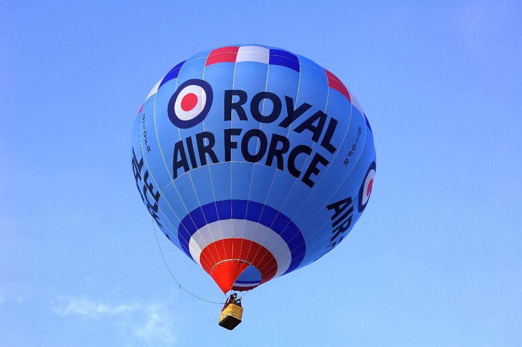 RAF Balloon