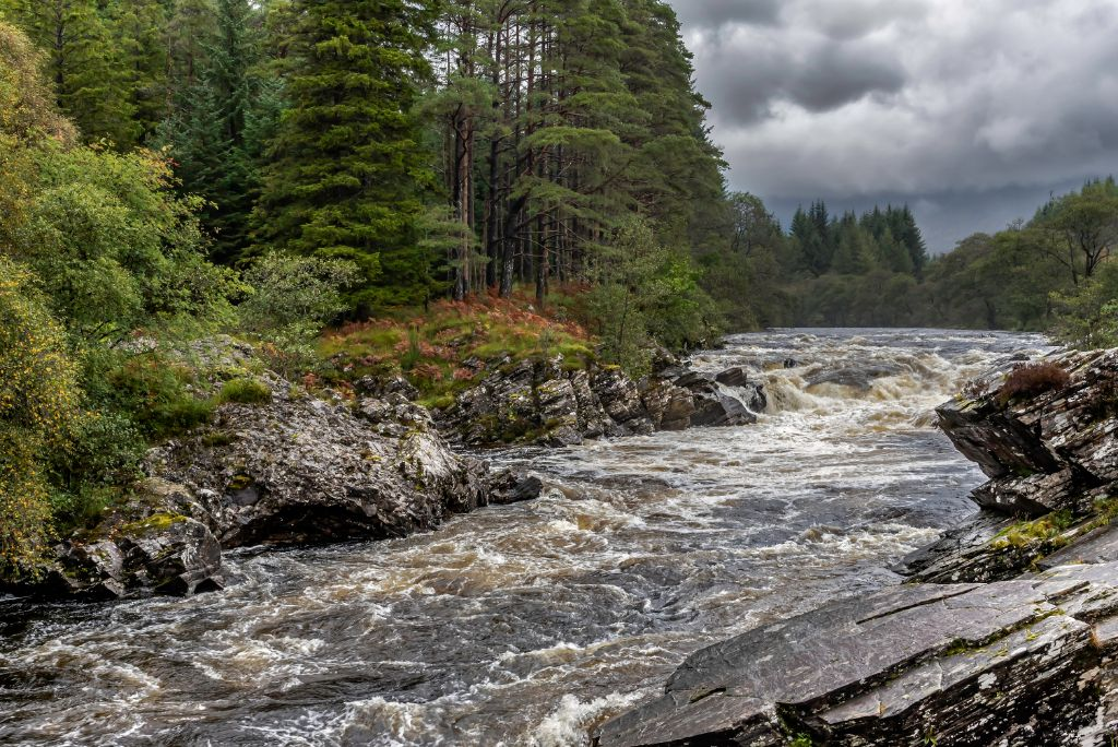 River Etive 2