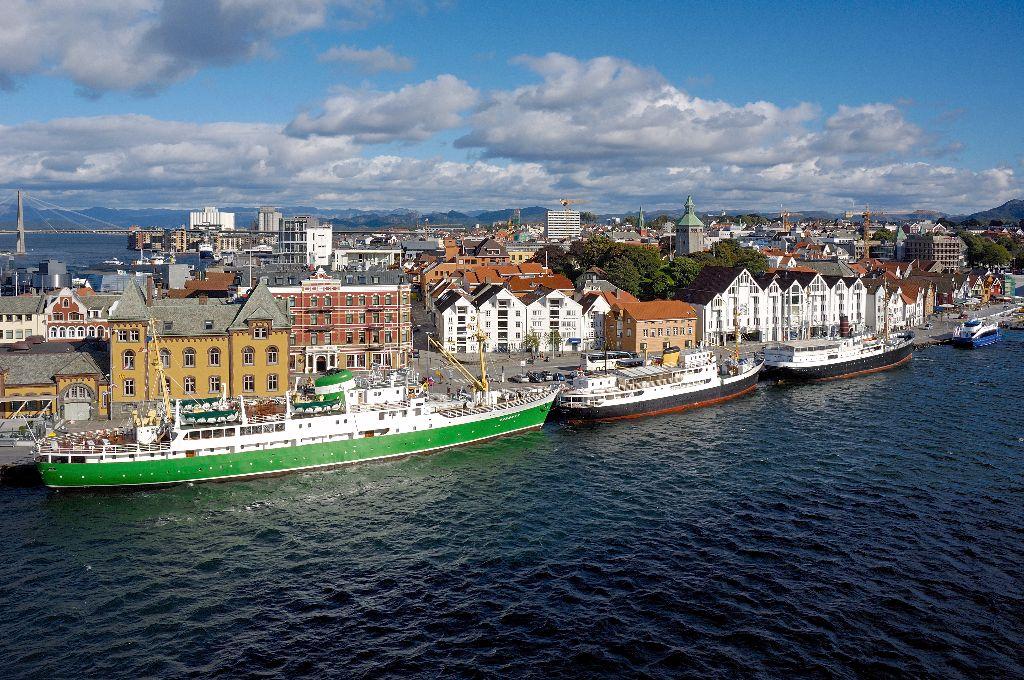 Stavanger Harbour