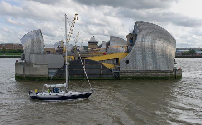 Thames Barrier 3