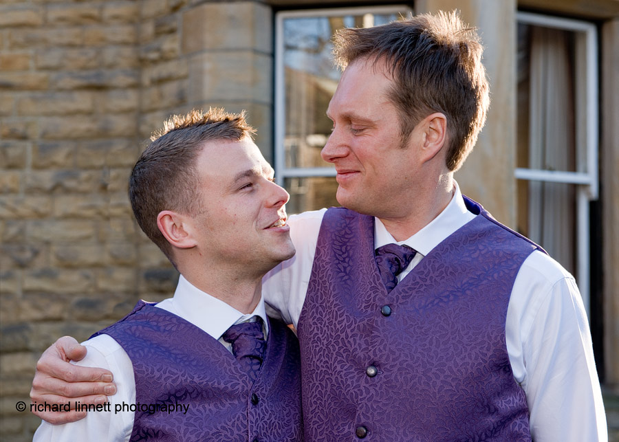 Civil partnership