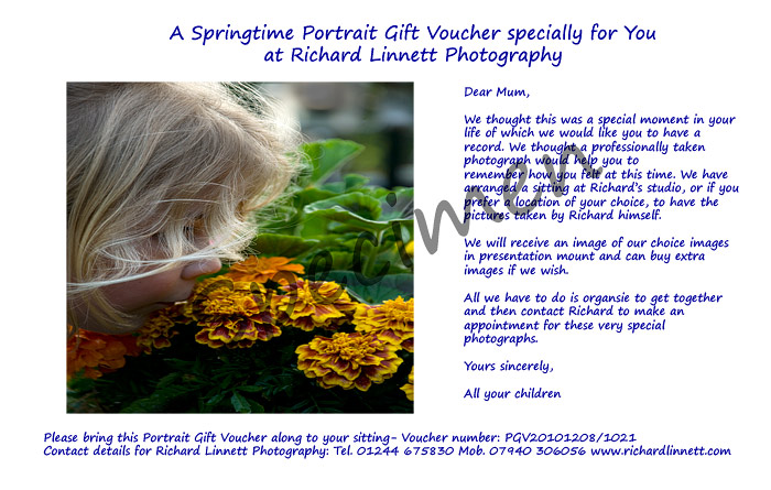 Springtime-Portrait-Special-Offer-Gift-Voucher
