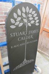 Calder Memorial