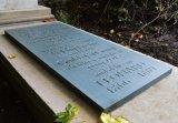 Ledger Stone in Green Cumberland Slate