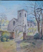 St Maurice Briningham