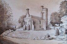 Affeton Castle III