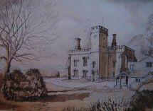 Affeton Castle II
