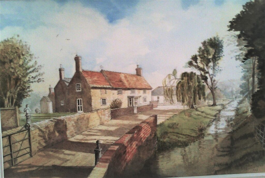 Bindon Mill