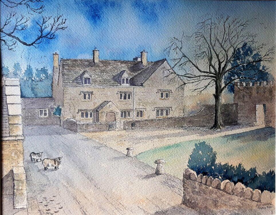 Near Cheltenham II