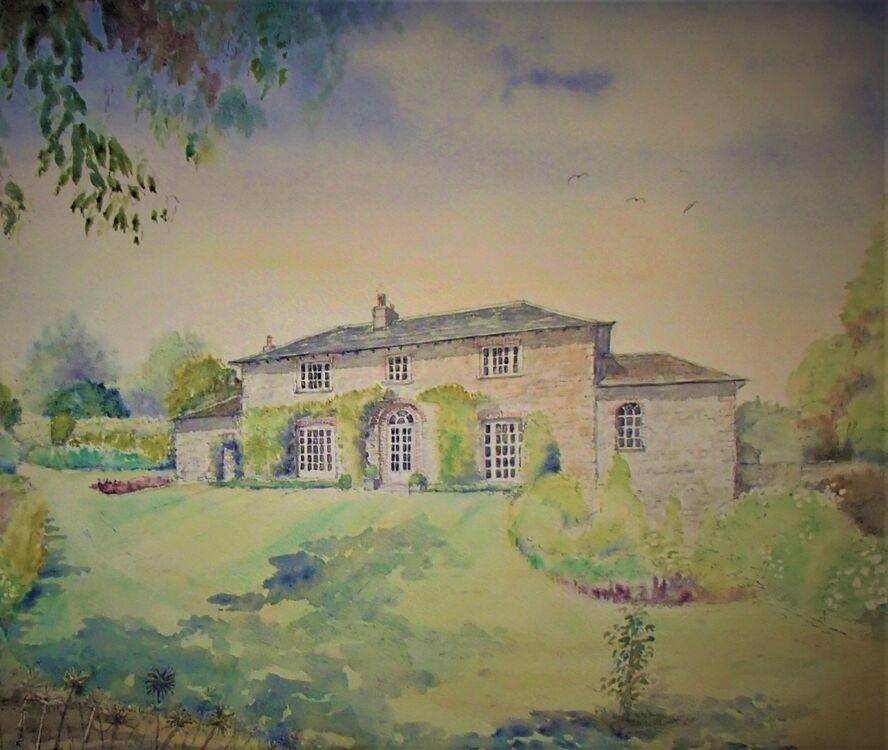 The Dairy House Ugbrooke I