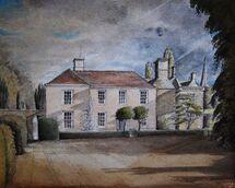 Trent Manor Somerset