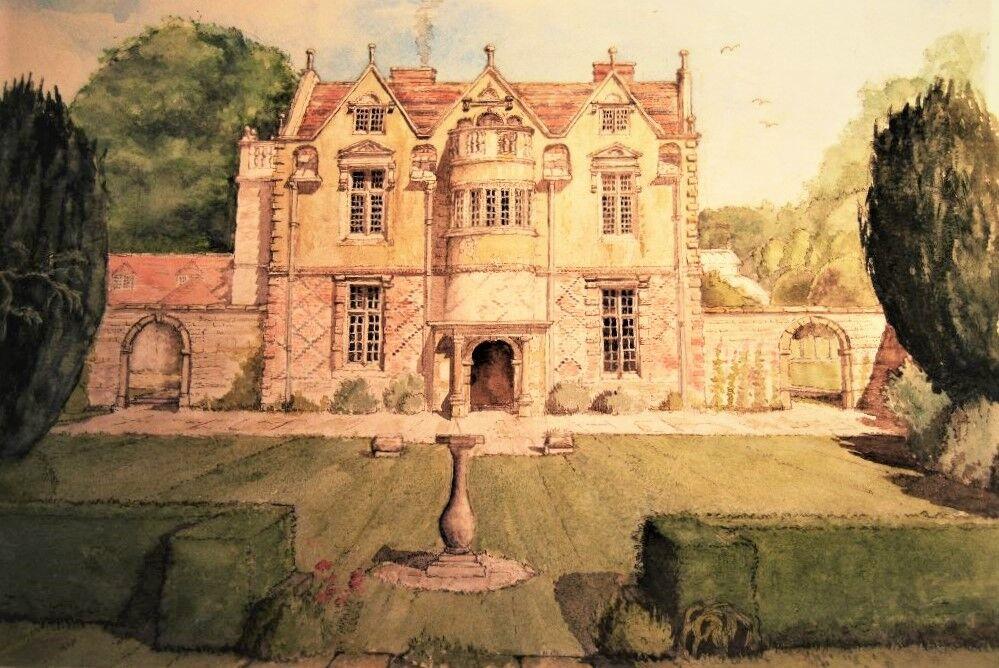 Waterston Manor Dorset