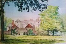 Cranborne Manor 1985
