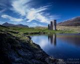 Ardvreck Castle Loch Assynt 2