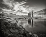 Ardvreck Castle Loch Assynt 4