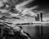 Ardvreck Castle Loch Assynt 5