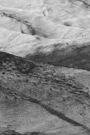 Glacier Patterns