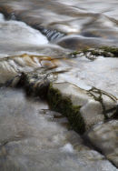 On Location entry, Afon Melte River in the stunning Brecon Beacons