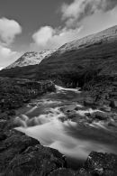 Looking up Glen Etive