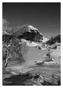 Hay Tor Quarry MKII Black & White