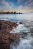 Split Rock Clachtoll Lochinver
