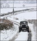 Foxcote lane