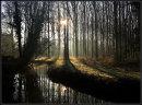 Smestow brook