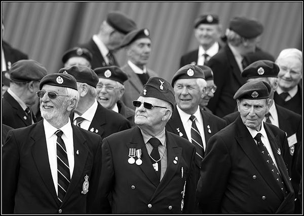 RAF veterans