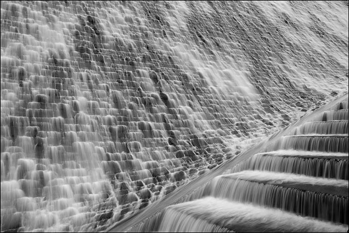 Elan water