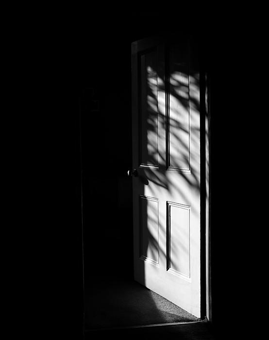 Door shadows
