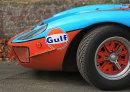 Gulf GT40
