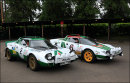 Stratos at Shelsley