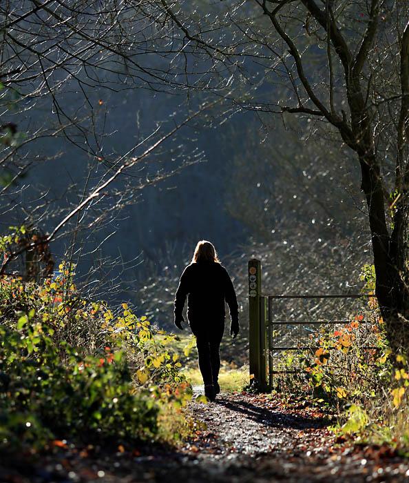 Worcestershire walk