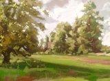 Cambridgeshire field