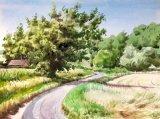 Low Road, Suffolk