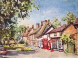 Hone, Suffolk