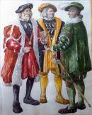 The Kings noblemen