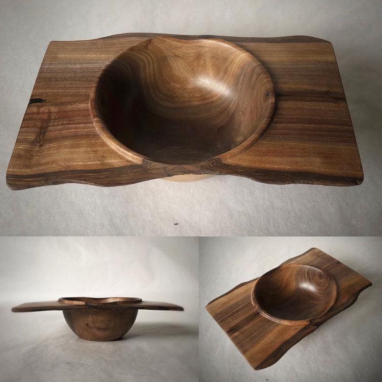 20-400 smallbowl wallnt