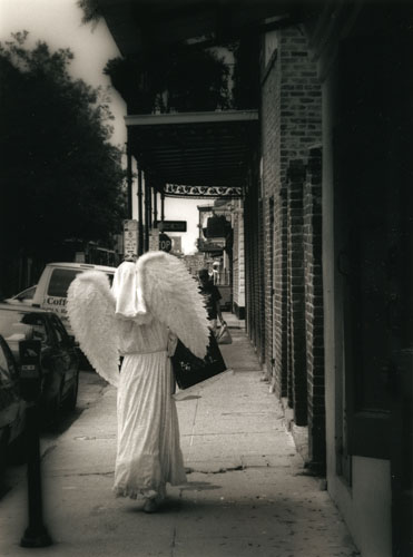 New Orleans Angel