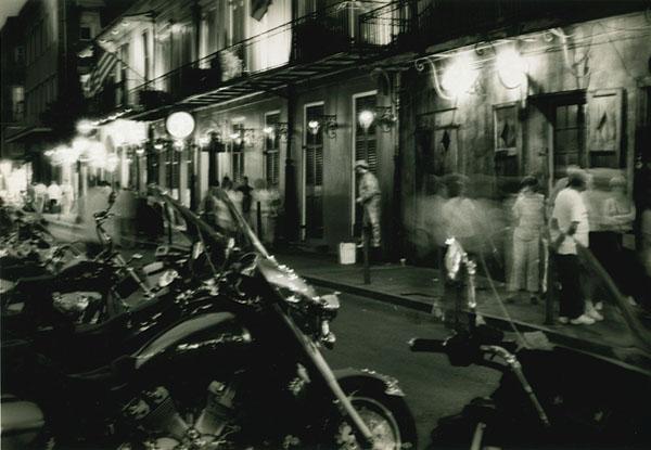Bourbon Street Bikes
