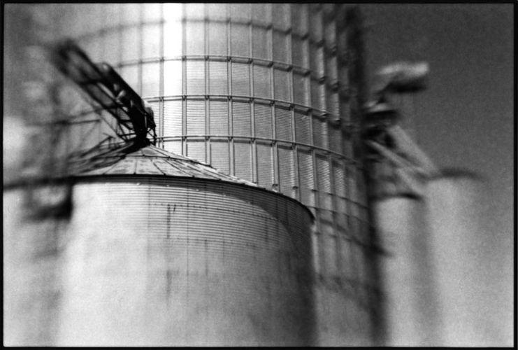Grain Elevator 3
