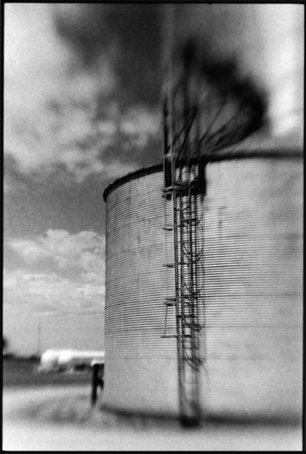 Grain Elevator 4