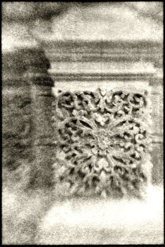 Cathedral Stone