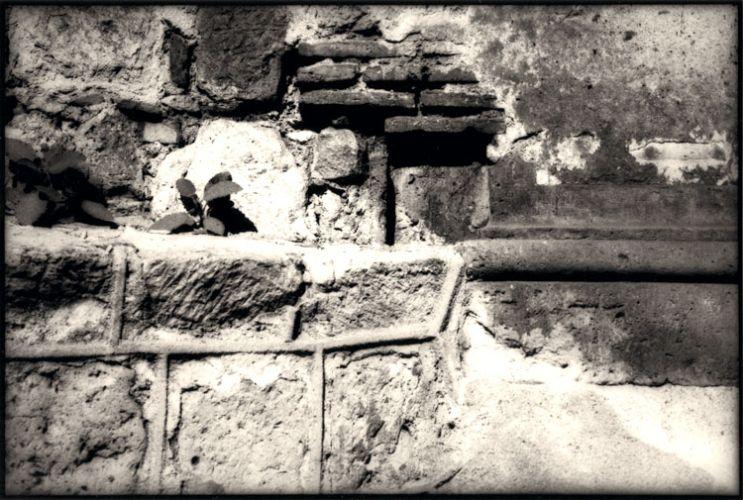 Wall, Church