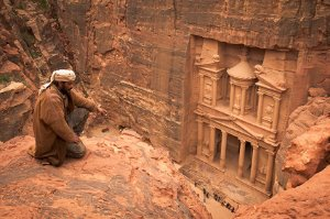 Jordan Photographic Discovery<br>12 - 20 October 2019