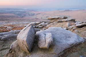 Dartmoor Tors and Hidden Valleys<br>16 to 19 September 2022