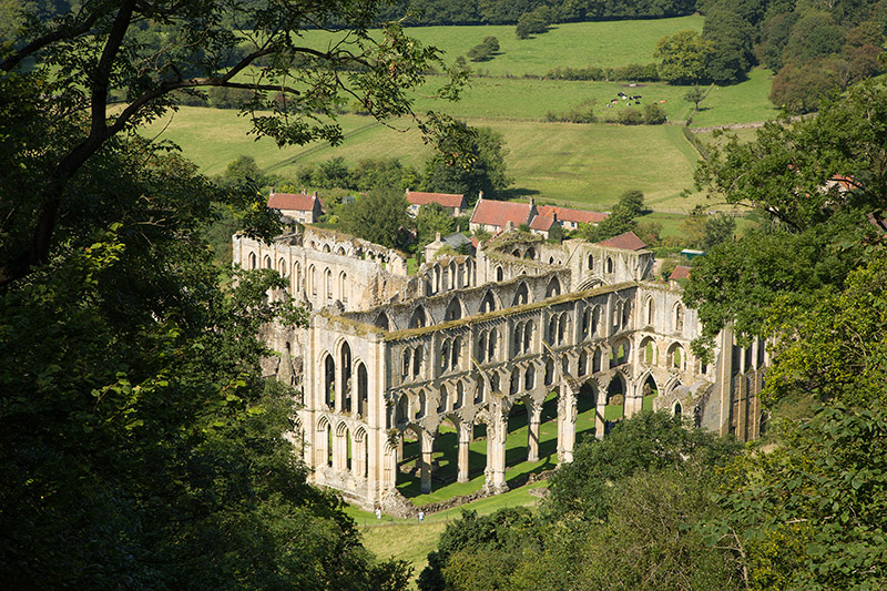 Riveaux Abbey