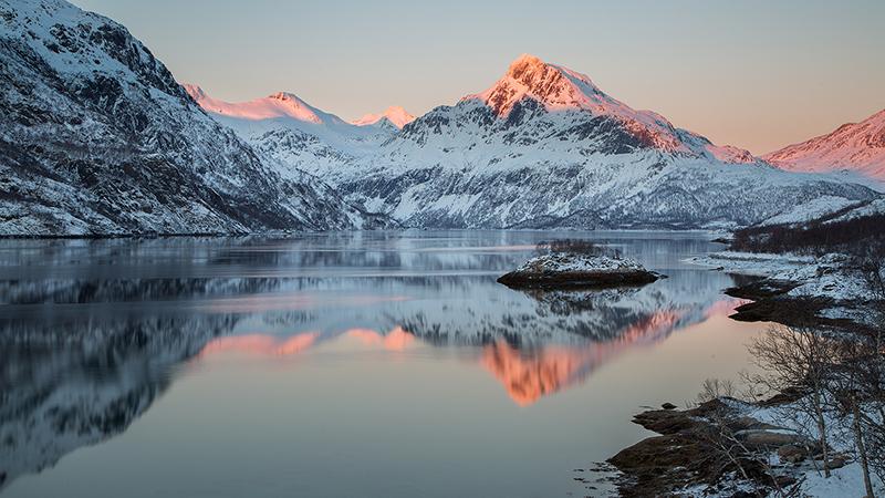 Oks Fjord