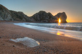 Sunrise, Durdle Door