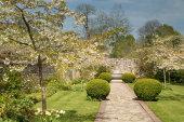 Cherry Garden, Grey's Court